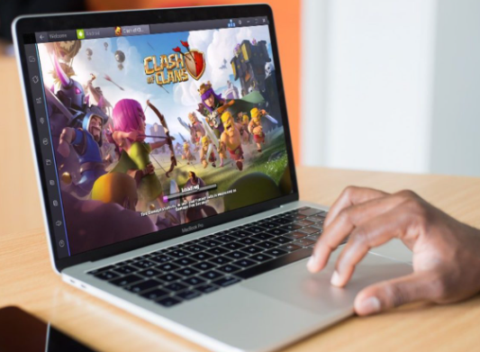 Cara main game PC di Android dengan Splashtop