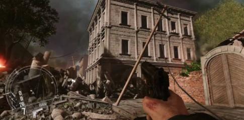 Game PC Perang Dunia