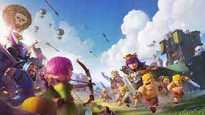 Game Online COC